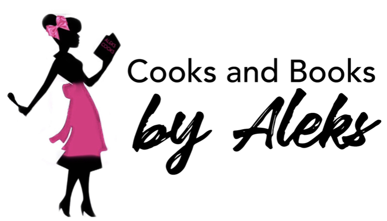 Cooks and Books by Aleks